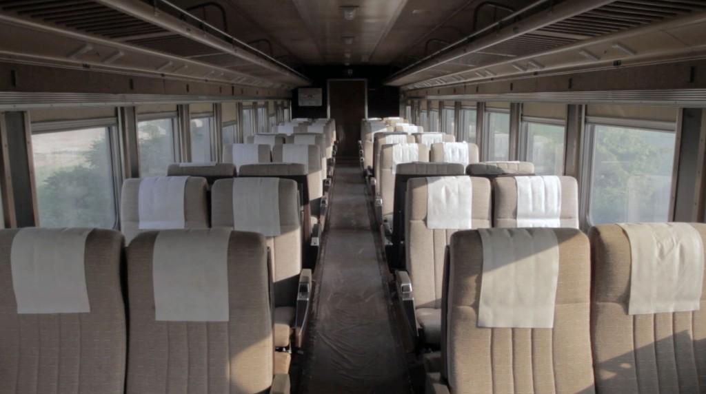 Deluxe Coach Class