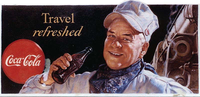 Travel Refreshed Postcard