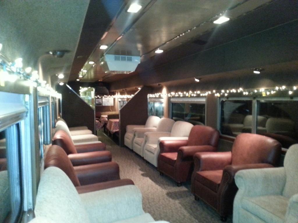 Paul Revere lounge