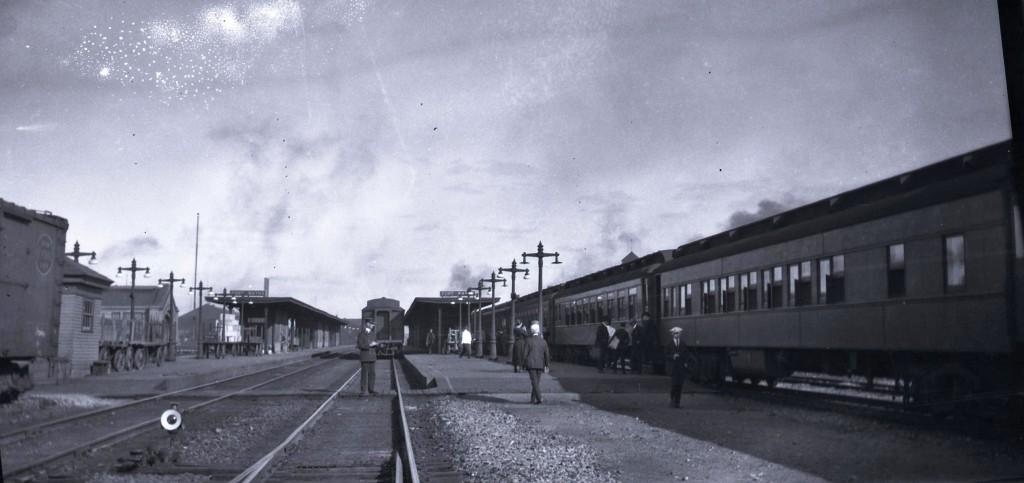 Baker Street Station in Fort Wayne