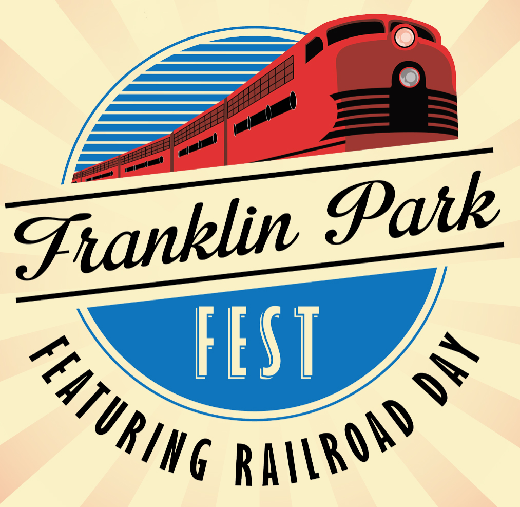 franklin-park-featuring-railroad-day