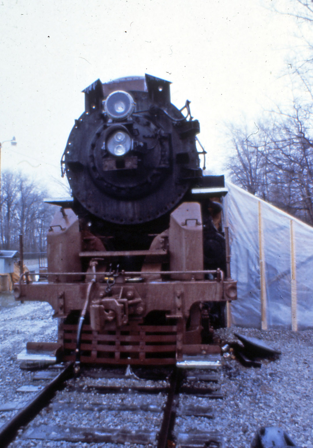 Nickel Plate Road no  765 – Fort Wayne Railroad Historical Society