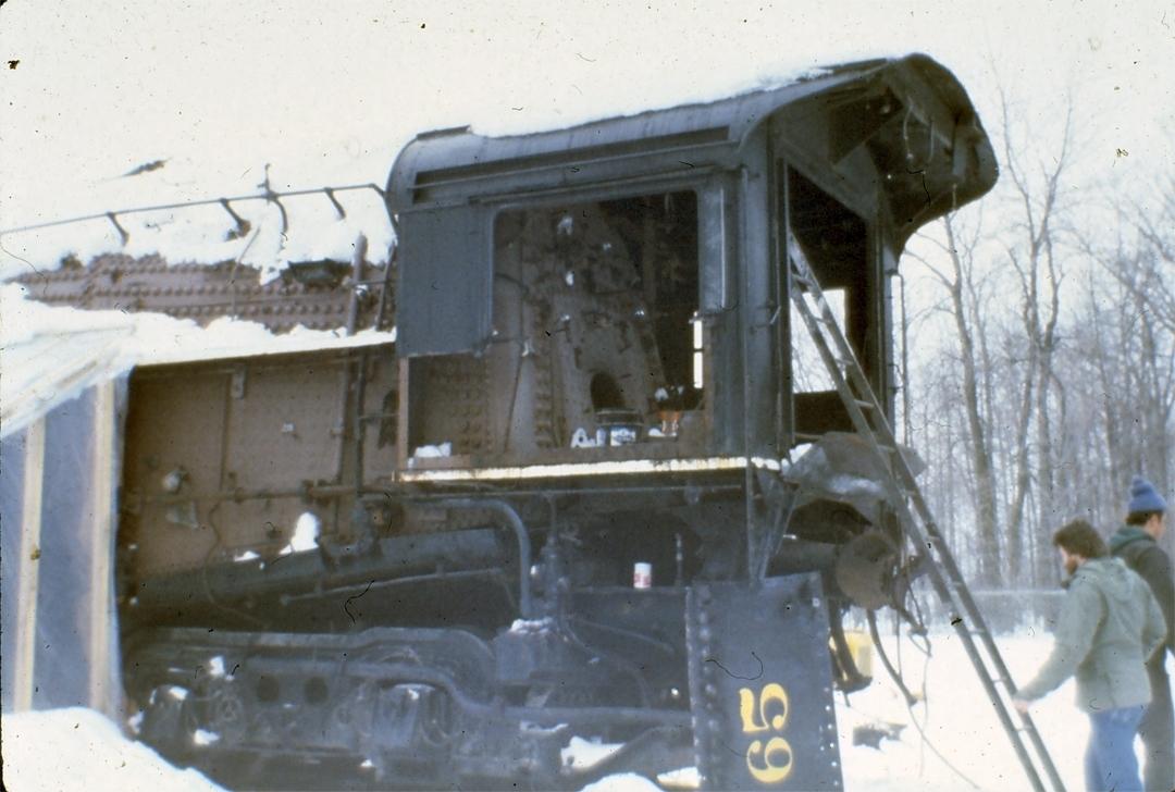nickel plate road no 765 fort wayne railroad historical society