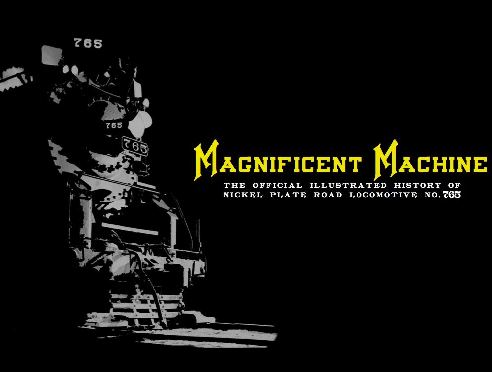 magnificent machine